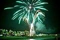 Castell de focs d'artifici de la Festa Major de Sant Bartomeu a Sitges.jpg