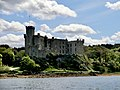 Castle Dunvegan on the Isle of Skye - panoramio (1).jpg