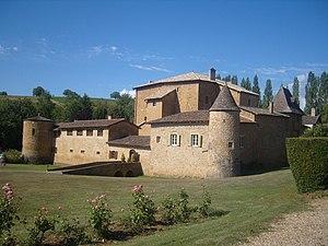 Château du Sou - Château du Sou