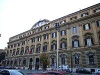 Castro Pretorio - Min Finanze 1190639.JPG