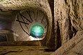 Catacombes de Paris - Le bain de pied des carriers 1.jpg
