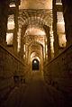 Catacombes de Paris - Passage dit des doubles carrières 1.jpg