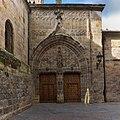 Catedral de Bilbao. Puerta del Ángel.jpg