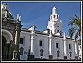 Catedral metropolitana de Quito - panoramio - Quito magnífico (9).jpg