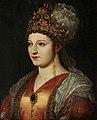 Caterina Cornaro - Queen of Cyprus.jpg