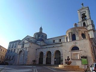 Roman Catholic Archdiocese of Catanzaro-Squillace