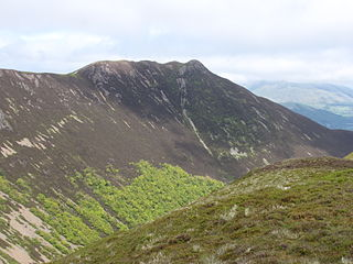 Causey Pike Fault