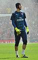 Cech - 2015 Emirates Cup.jpg