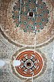Ceiling of the Synagogue in Mátészalka-5.jpg