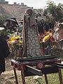 Cementerio de Nueva Esperanza, Villa María del Triunfo, Lima 01.jpg