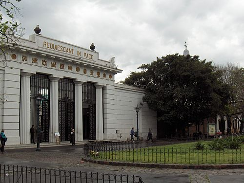 Thumbnail from Recoleta Cemitery