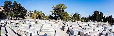 Cementerio judío, Tánger, Marruecos, 2015-12-11, DD 36-38 PAN.JPG