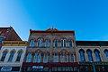 Central Avenue - Downtown Faribault, Minnesota - Historic Brick Buildings (28057607009).jpg