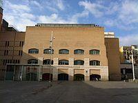 Centre de Documentació del MACBA.JPG