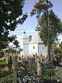 Cerkiew Sw. trójcy na cmentarzu prawosławnym - panoramio.jpg