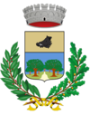 Coat of arms of Cesano Boscone