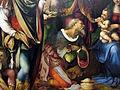 Cesare da sesto, adorazione dei magi, 1516-19, Q98, 06.JPG