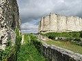 Château-Gaillard, Les Andelys, Normandie, France 01.jpg