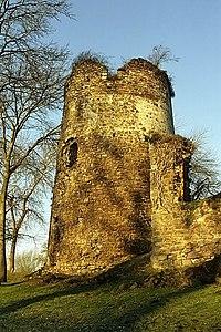Château de Walhain