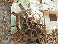Chakram (Water Wheel) From Thrissur, Kerala IMG 5432.JPG