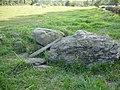 Champtocé - Dolmen de la Romme 4.jpg