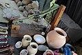 Chantier de fouilles à Morigny-Champigny en juin 2012 14.jpg