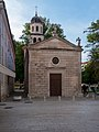 Chapel, Zadar (P1080807).jpg