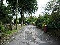 Chapels Lane, Tockholes - geograph.org.uk - 990728.jpg
