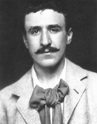 Charles Rennie Mackintosh - Image: Charles Rennie Mackintosh