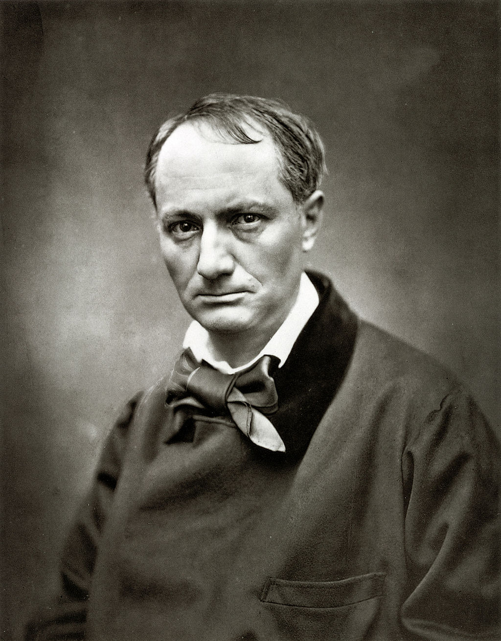 Charles Baudelaire2