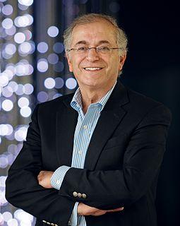 Charles Elachi Lebanese electrical engineer, JPL director