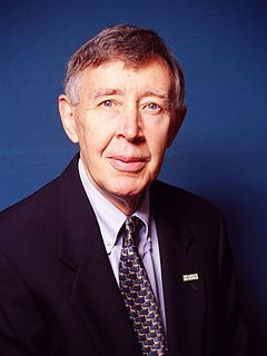 Charles G. Groat American geologist