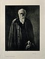 Charles Robert Darwin. Photogravure after the Hon. J. Collie Wellcome V0001475.jpg