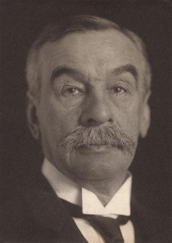 Charles Thomson Ritchie headshot