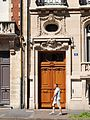 Charleville-Mézières-FR-08-porte 19 rue Jean Jaures.jpg