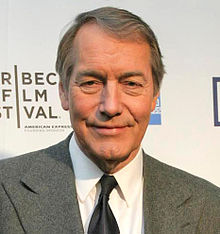 height Charlie Rose