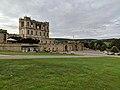 Chatsworth House Carpark.jpg