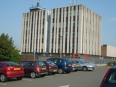 Chelmsley Wood - geograph.org.uk - 237491.jpg