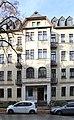 Chemnitz, Haus Barbarossastraße 47.JPG