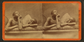 Cherubs, from Robert N. Dennis collection of stereoscopic views.png