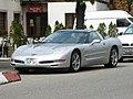 Chevrolet Corvette C5 - avant.jpg