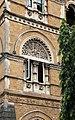 Chhatrapati shivaji terminus, esterno 09.jpg