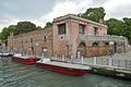 Chiesa di Santa Croce resti Canal Grande Venezia.jpg