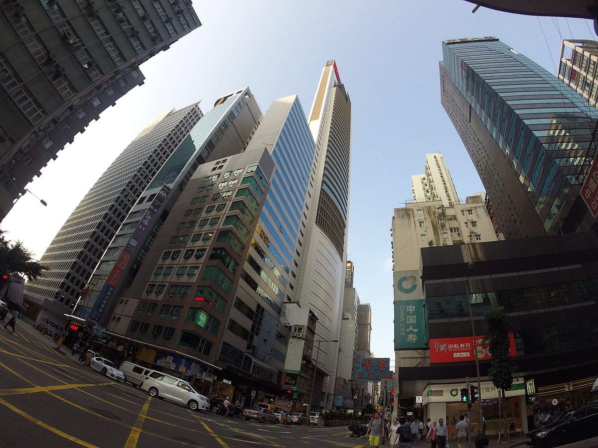Shanghai World Financial Center - Wikipedia