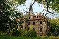 Chocianów - Pałac (ruina) (zetem)2.jpg