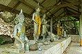 Chom Thong cave Buddha statues.jpg