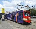 Chorzow Lukasz Kohut tram.jpg