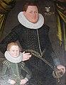 Christen Krag til Lydum & Erik Krag 1625.jpg
