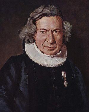 Andreas Gottlob Rudelbach - Christian Albrecht Jensen, Andreas Gottlob Rudelbach, 1858