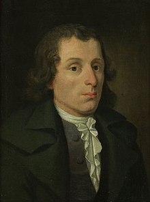 Christian Gottlob Neefe (Quelle: Wikimedia)